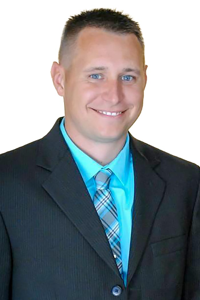 Derek Walker - Myers Real Estate